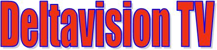 Deltavision TV Repair LOGO